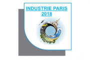 Industrie Paris 2018 fair