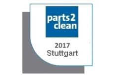 Ultrasonic cleaning at Parts2Clean 2017