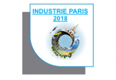 Industrie Paris 2018